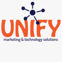 Unify Marketing & Technology Solutions logo icon