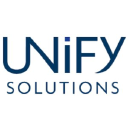 Unify Solutions logo icon