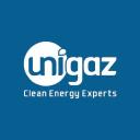 Unigaz logo icon