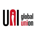 Uni Global Union logo icon