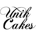 Unik Cakes Logo