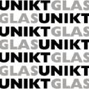UNIKT GLAS in Gbg AB- Unique Art Glass logo