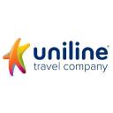 Uniline logo icon