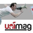 Unimag logo icon