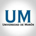 Universidad De Morón logo icon