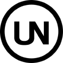 Unincorporated logo icon