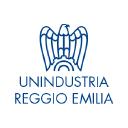 Unindustria Reggio Emilia logo icon
