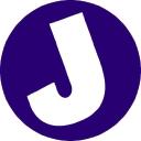 Union Jack logo icon