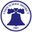 Union School District logo icon