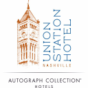 Union Station Hotel Nashville logo icon
