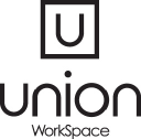 Union Work Space logo icon