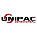 Unipac Shipping logo icon