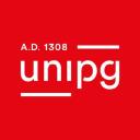 Unipg logo icon