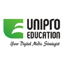 Unipro Education logo icon