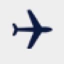 Unique Airmotive Services logo icon