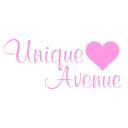 Unique Avenue logo icon