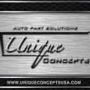 Unique Concepts logo icon