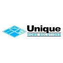 Unique Home Solutions logo icon