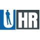 Unique Hr logo icon