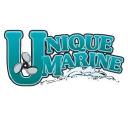Unique Marine logo icon