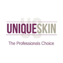 Unique Skin logo icon