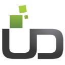Unique Web Development logo icon