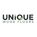 Unique Wood Floors logo icon