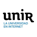 UNIR Business School logo