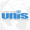 UNIS-UN International Student Conference logo