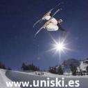 Uniski logo icon