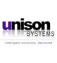 Unison Systems Inc logo