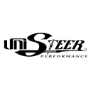 Unisteer logo icon