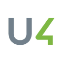 UNIT4 Hungary logo