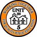 Unit5 logo icon
