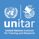 Logo of UNITAR