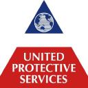 United Protective User Login logo icon