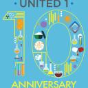 United 1 Labs logo icon