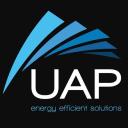 United Air Power logo icon