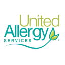 United Allergy Services Company Logo