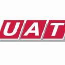 United Auto Transport logo icon