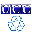 United Container logo icon