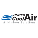 United Cool Air logo icon