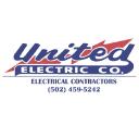 United Electric logo icon