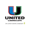 United Lawnscape logo