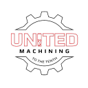 United Machining Llc logo icon