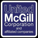 United Mc Gill logo icon