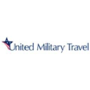 United Military Travel logo icon