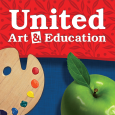 United Art and Education Logo