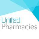 United Pharmacies logo icon