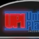 United Plating logo icon